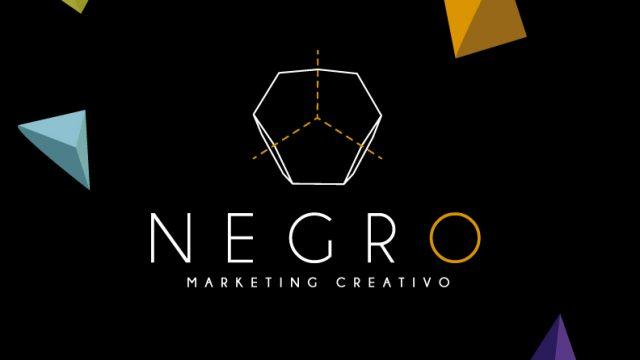 Negro Marketing son la empresa ganadora del concurso para el Logotipo de la Feria Empresarial Metropolitana