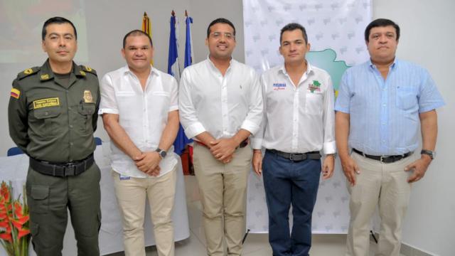 Rendición de Cuentas Personería Municipal de Valledupar