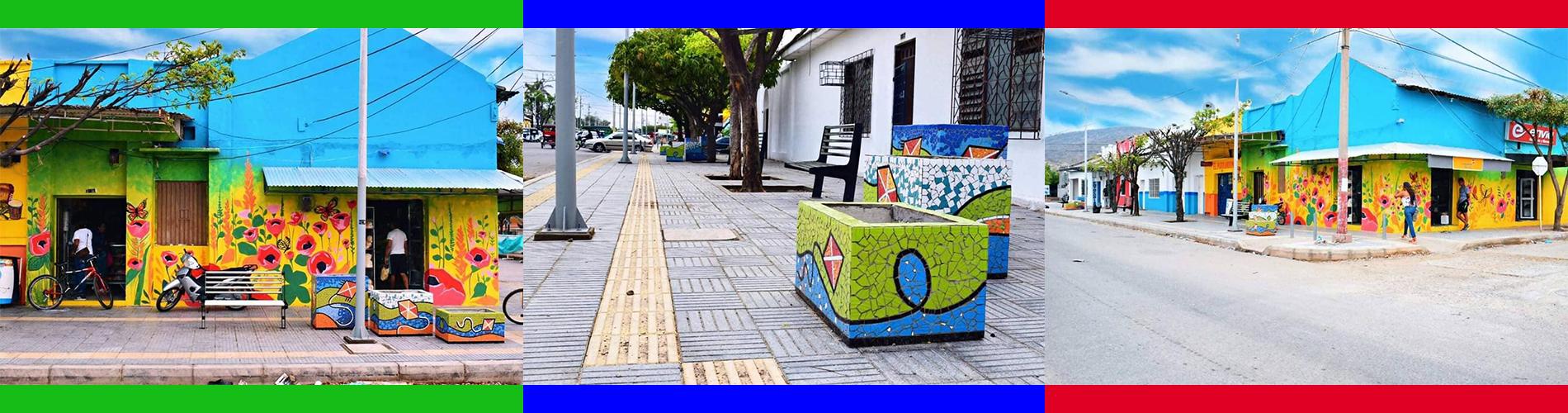 Cultura en La Paz-Cesar 2019