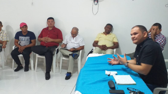 AMV participó en Asamblea General de Asociados de «COOTRACOD»