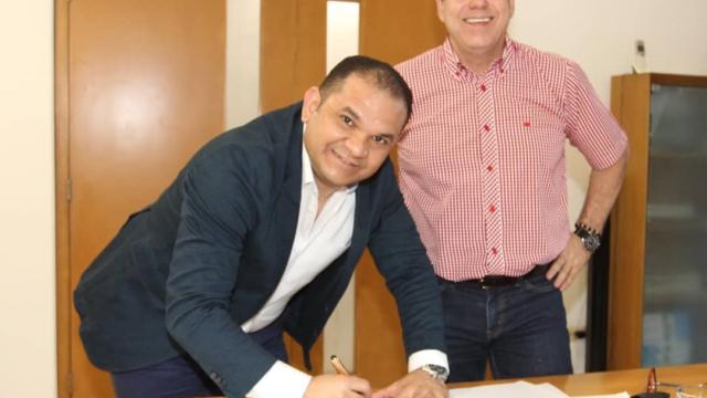 Constitución de la Red de Esquemas Asociativos Territoriales de Colombia