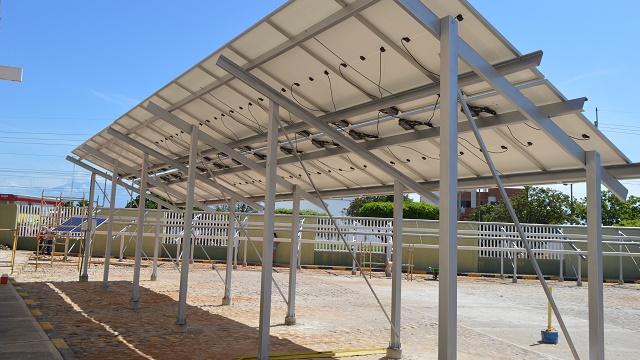 """En la Universidad Popular del Cesar se socializará la propuesta """"UPC Energéticamente Sostenible"""""""