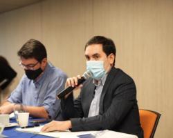 Con voto del Director del Área Metropolitana de Valledupar, eligen al nuevo Presidente de Asoáreas