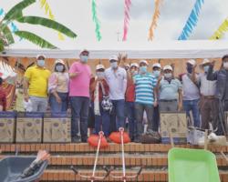 Mercado Campesino Metropolitano: una importante opción de reactivación económica de la región