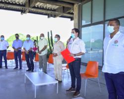 En Junta Directiva del Área Metropolitana de Valledupar se concretaron proyectos de inversión para mejorar la calidad de vida de los ciudadanos