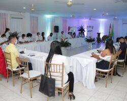 Área Metropolitana de Valledupar respaldará a los jóvenes con proyectos de emprendimiento y educación