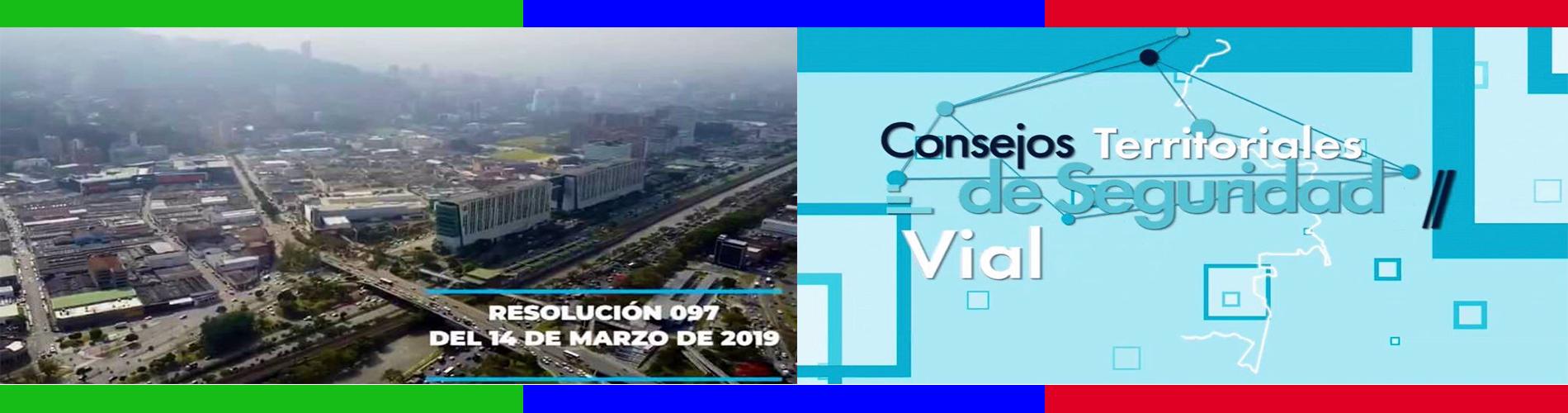 2do Consejo Territorial Movilidad 2021